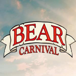 Maspalomas Bear Karneval